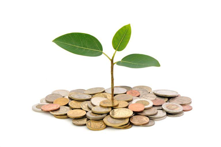 selfmade millionäre wie viel geld wird benötigt, um in kryptowährung zu investieren?