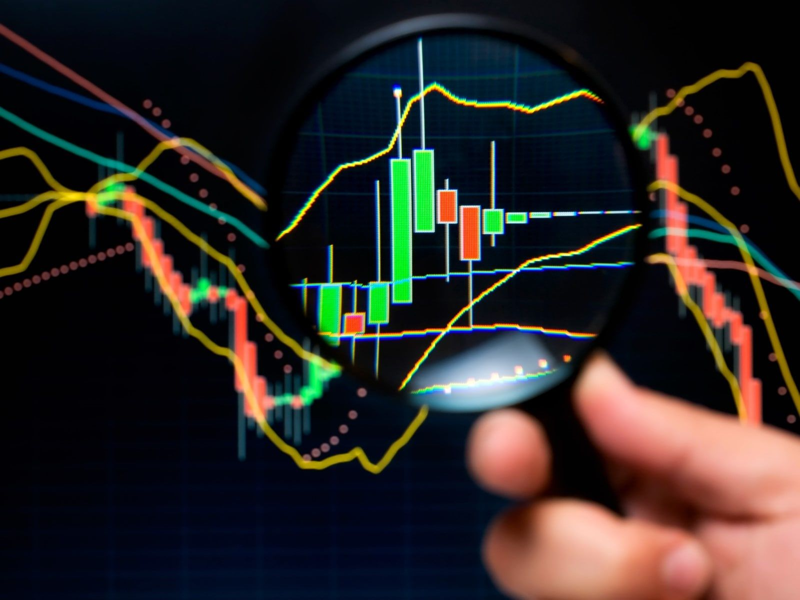 artikelserie technische analyse flatex cfd handelszeiten